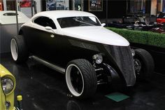 Ideas for my new street rod (More at pinterest.com/gary5mith/ideas-for-my-new-street-rod/) 1936 FORD CUSTOM COUPE