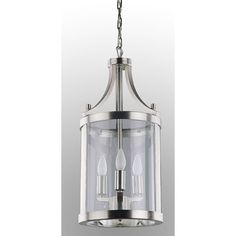 FREE SHIPPING! Shop Wayfair for DVI Niagara Foyer Pendant - Great Deals on all Decor products with the best selection to choose from!