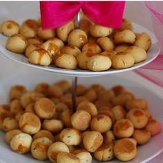 Corekotlu minik kurabiye;
