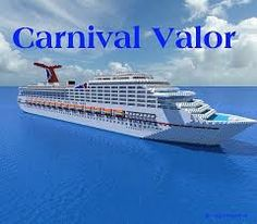 pictures of valor carnival cruise - Google Search