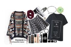 """""""♥Marilyn Monroe and the Garden of Eden, never grow up, never grow old♥"""" by casey-yolo ❤ liked on Polyvore featuring Vans, Alisa Michelle, Elizabeth Arden, Forever 21, MAC Cosmetics, Charlotte Tilbury, Athleta, Casetify and We Are All Smith"""