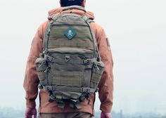 Hi-C: The 10 Best Tactical Backpacks
