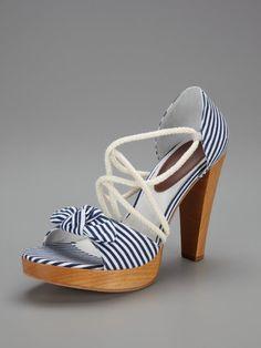 Summer heels #DrSchollsDance #ParadiseVoxBox