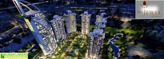 Kumar Linkers (8010750750) jawel of Noida luxury residential projects in sec-75, price list, payment plan, specification, units plan, site plan jawel of Noida