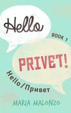 Hello, Privet! #1 :