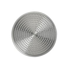 Use this OXO Good Grips Shower Drain Protector for to protect your shower drain from being clogged with hair or small toys. This drain protector fits over a standard shower stall drain and will effectively catch hair without blocking water drainage. This drain protector also features a silicone ring around the edge tha