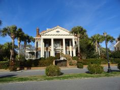 Most expensive home sold in 2011 was located on Charleston's historic Battery. The most expensive home sold for $5,975,000 and was on the market a mere 21 ...