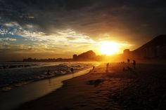 Qué hacer en: Rio de Janeiro - Recorriendo