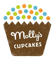 Molly's Cupcakes - Chicago, New York, Iowa City - cupcakes on swings