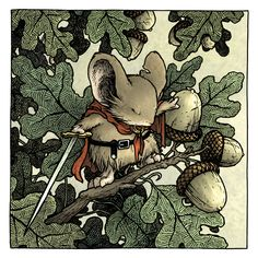 Post with 1395 votes and 93522 views. Tagged with comics, comic, graphic novel, mouse guard; Shared by tigerlilytoph. Mouse Guard: an epic comic. about mice! Illustrations, Illustration Art, Character Art, Character Design, Red Walls, San Diego Comic Con, Dark Art, Concept Art, Street Art