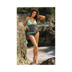 Swimsuit one piece model 56693 Marko. Spandex 20 % Polamid 80 % Size Hips Underbust Chest L cm cm cm M cm cm cm S cm cm cm XL cm cm cm XXL cm cm cm Lingerie, Women Swimsuits, One Piece Swimsuit, Mall, Tankini, Bikinis, Swimwear, Latest Fashion, Clothes For Women