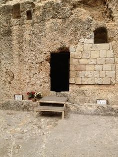 The Garden Tomb Israel Trip, Israel Travel, Messianic Judaism, The Tabernacle, Maybe Someday, Great King, Bethlehem, Holy Land, Chai