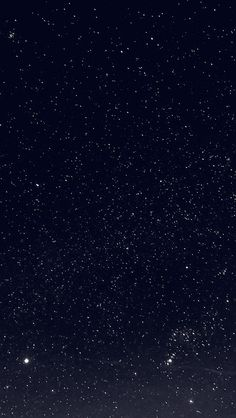 Space Sky Night Dark Nature Bw #iPhone #5s #wallpaper