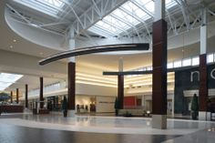 Cherry Hill Mall Renovation and Expansion / JPRA Architects_ Philadelphia, Pennsylvania, USA