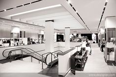 Zara Opens Its New Global Concept Store on Fifth Avenue    Read more: http://www.dexigner.com/news/24753#ixzz1qBJXQY6k