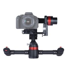 1299.0$  Know more  - WenPod MD2 Handheld Intelligent Auto Calibration Soundless 3 Axis Gimbal Camera Video Stabilizer Gyro