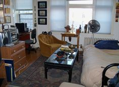 vanity for tiny studio apartment - Google Search
