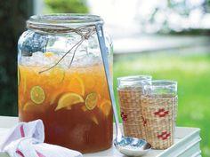 Large Batch Drinks / Lemonade Iced Tea / Arnold Palmer's / John Daley's