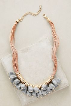 at anthropologie Somerset Necklace