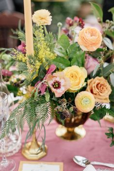 Centerpiece Ideas, Centerpieces, Table Decorations, Wren, Table Numbers, Floral Design, Reception, Candles, Inspired