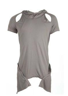 Delusion | Ontario T-Shirt Grey