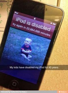 Will never listen to the Ipod again
