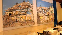 Mykonos, una odisea de sabores griegosdelivery y take away lu a jueves