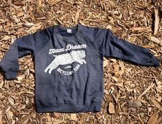 Image of Team Dream Chubby Bobcat California Raglan
