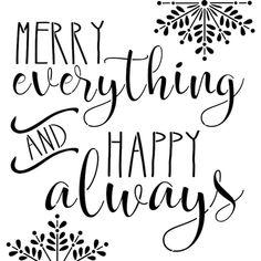 Holiday Signs, Christmas Signs, Christmas Art, Christmas Holidays, Christmas Stencils, Christmas Ideas, Christmas Pictures, Christmas Inspiration, Christmas Stuff