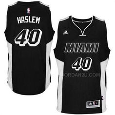 2fec22a99 Dwyane Wade Miami Floridians  3 white-red aba hardwood classic swingman  jersey. See More. http   www.jordan2u.com udonis-haslem-miami-