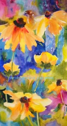 Sue Ann's Susans -- Kay Smith