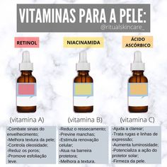 Skin Care Spa, Oily Skin Care, Face Skin Care, Natural Skin Care, Best Acne Products, Skin Care Routine Steps, Vitamins For Skin, Under My Skin, Healthy Style