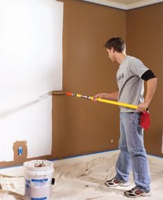 10 Tips for a Perfect Paint Job - Step by Step | The Family Handyman