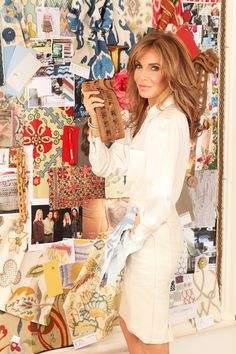 Jaclyn Smith Home Collection for Trend