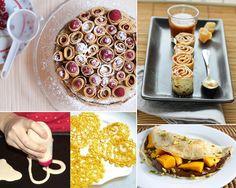 Chandeleur : sélection de recettes de crêpes - Modes & Travaux - Le bonheur à faire soi-même !