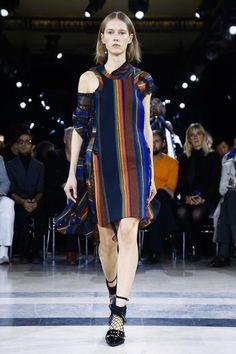 Sacai Ready To Wear Spring Summer 2016 Paris - NOWFASHION