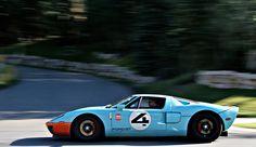 Roll'n GT40