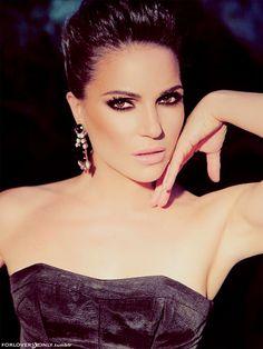 Once upon a time – Regina Mills – Evil Queen – Lana Parrilla – Evil Regal -#OUAT