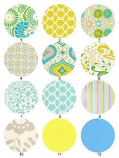 love this fabric, possible crib bedding