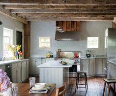 15 beautiful barn-inspired interiors – Cottage Life