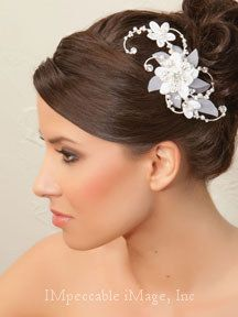 possible hair accessory