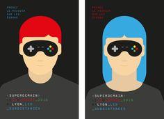 super-demain-recherche2  Super héros  Super demain : Prenez le pouvoir sur les écrans ! Affiche