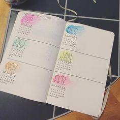 Die Kunst des PlanensDas Bullet Journal vereint Kalender, Tagebuch und Ideensammlung in einem. Wir zeigen euch alles, was ihr wissen müsst und viele Beispiele zur Inspiration. Viel Spaß!