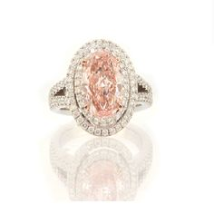 A perfect ring. Personal taste. This is a beautiful ring.