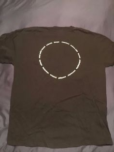 Oasis-1996-Whats-the-Story-Morning-Glory-Tour-Shirt-XL-OFFICIAL-black
