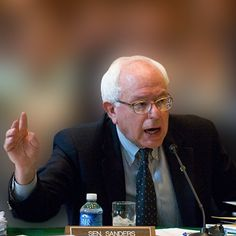 """Bernie Sanders on Twitter: """"I have a message for Donald Trump: No, we're not going to hate Latinos, we're not going to hate Muslims, we are going to stand together."""""""
