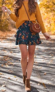 Casual outfits for teens - 20 Most Cute Women Fall Outfits 2019 – Casual outfits for teens Teen Fashion Outfits, Trendy Outfits, Fashion Models, Outfits For Teens Classy, Casual Teen Outfits, Casual Teen Fashion, Preteen Fashion, Teenage Outfits, Summer Fashion For Teens