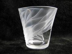 フリーカップ 風彫り|ガラス食器・グラス|ハンドメイド・手仕事品の販売・購入 Creema(クリーマ)