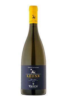 Vino Leone d Almerita Tasca d Almerita IGT 2014 cl 75