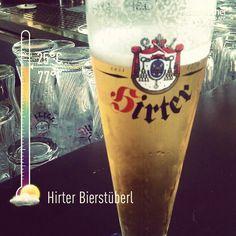 simply a hirter im hirter stüberl. Pint Glass, Beer, Tableware, Root Beer, Ale, Dinnerware, Beer Glassware, Tablewares, Dishes